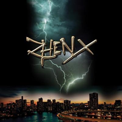 Zhenx