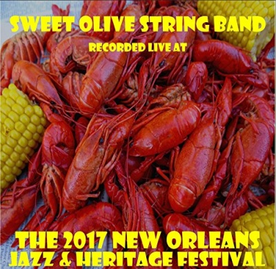 Live at Jazzfest 2017