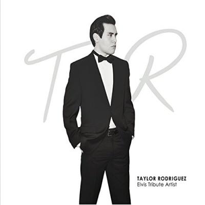 Taylor Rodriguez: Elvis Tribute Artist