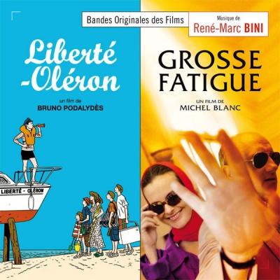 Liberte-Oleron/Grosse Fatigue