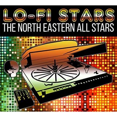 Lo-Fi Stars