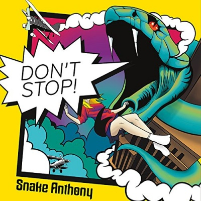 Don't Stop!-EP