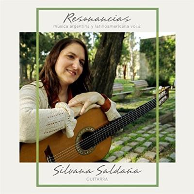 Resonancias: Música Argentina y Latinoamericana, Vol. 2