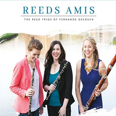 The Reed Trios of Fernande Decruck