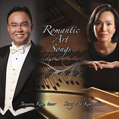 Romantic Art Songs
