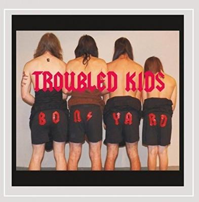 Troubled Kids