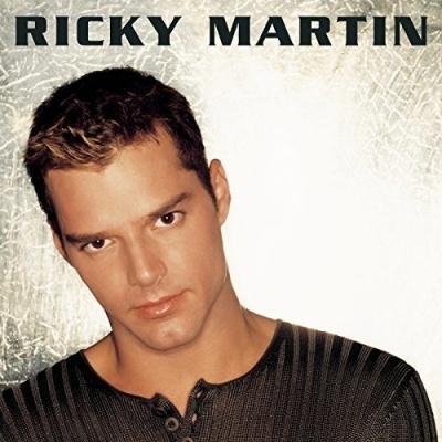 Ricky Martin [2017]
