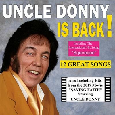Uncle Donny Is Back!