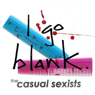 I Go Blank