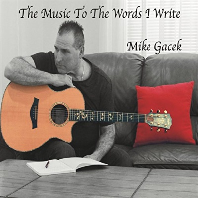 The Music to the Words I Write