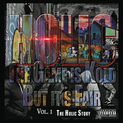 Its a Kold Game But Its Fai, Vol. 1: The Holic Story