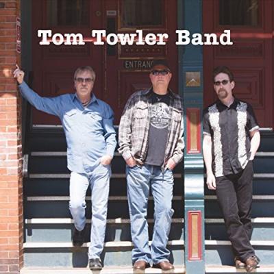 Tom Towler Band