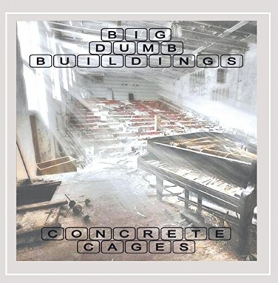Concrete Cages