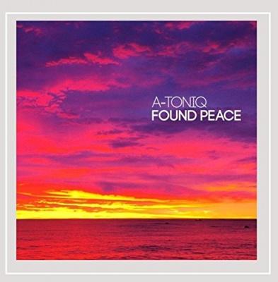 Found Peace