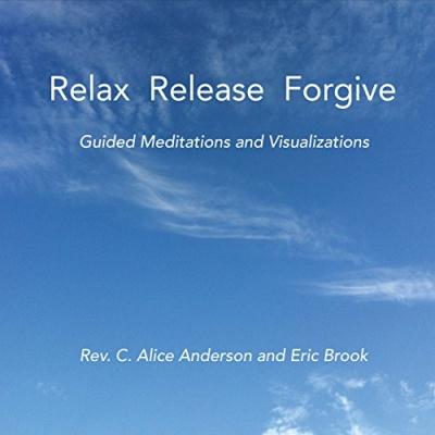 Relax Release Forgive