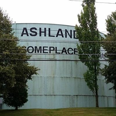 Ashland, Someplace