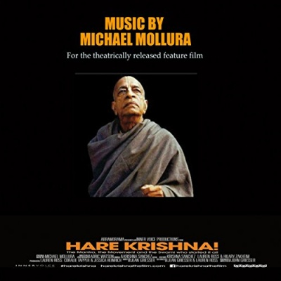 Hare Krishna Film Music by Michael Mollura