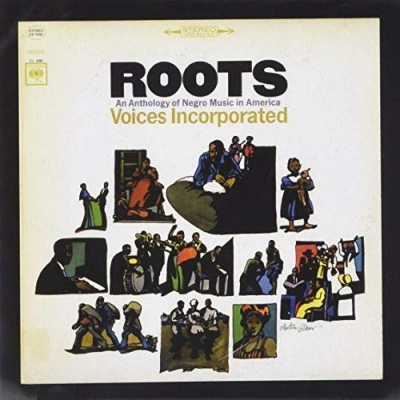 Roots: An Anthology of Negro Music in America