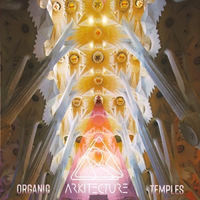 Organic Temples