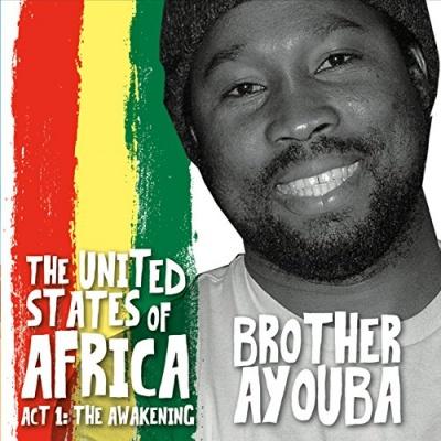 The United States of Africa, Act 1: The Awakening