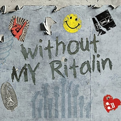 Without My Ritalin