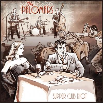Supper Club Riot
