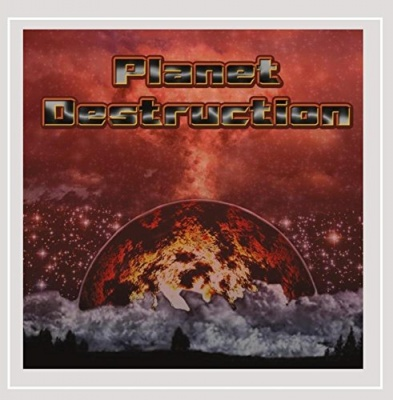 Planet Destruction