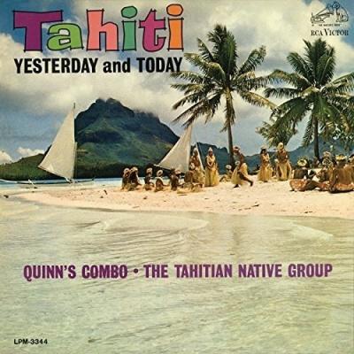 Tahiti Yesterday and Today