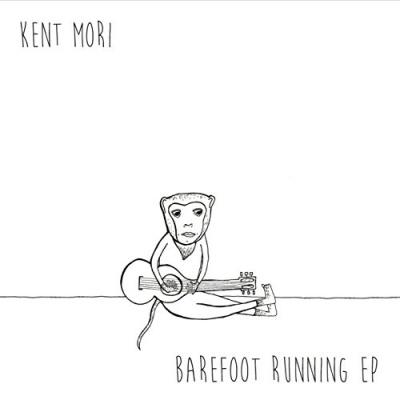 Barefoot Running EP