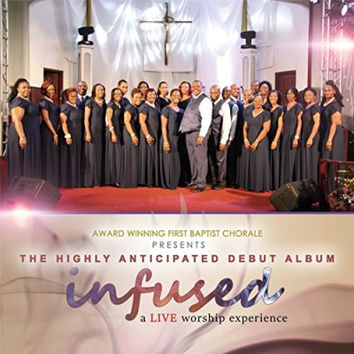 Infused: A Live Worship Experience