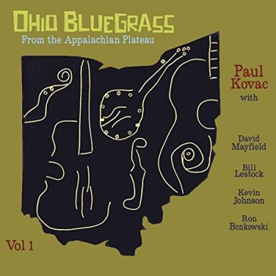 Ohio Bluegrass, From the Appalachian Plateau