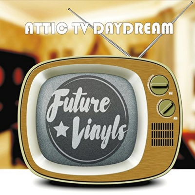 Attic TV Daydream