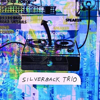 Silverback Trio