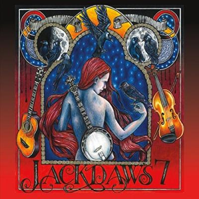 Jackdaws 7