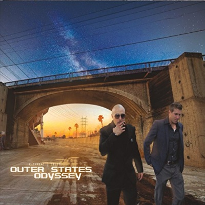 Outer States Odyssey