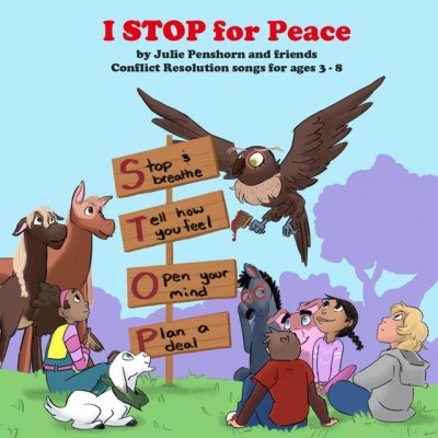 I Stop for Peace