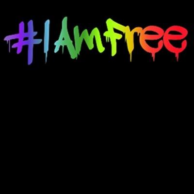 #Iamfree