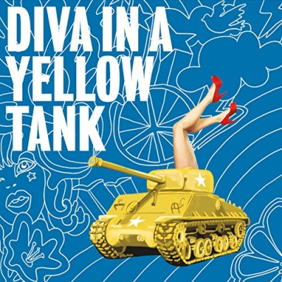Diva in a Yellow Tank