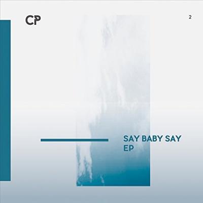 Say Baby Say