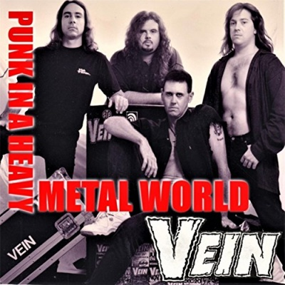 Punk in a Heavy Metal World