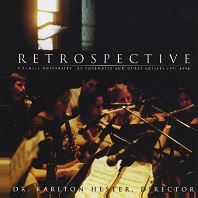 Retrospective: Cornell University Lab Ensembles