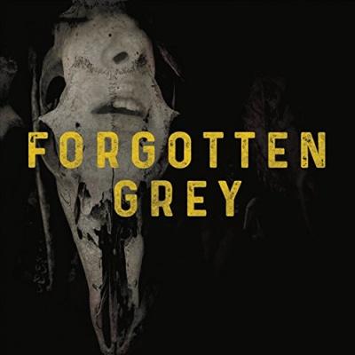 Forgotten Grey