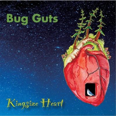 Kingsize Heart