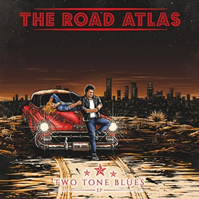 Two Tone Blues - EP