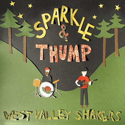 Sparkle and Thump