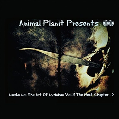 The Art of Lyricism, Vol. 3: The Next Chapter