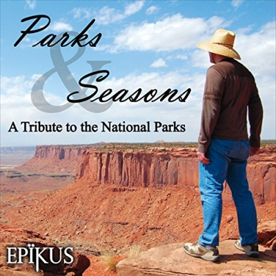 Parks and Seasons: A Tribute to the National Parks