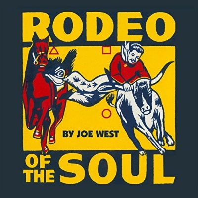 Rodeo of the Soul