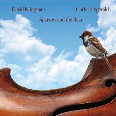 Sparrow and the Bear