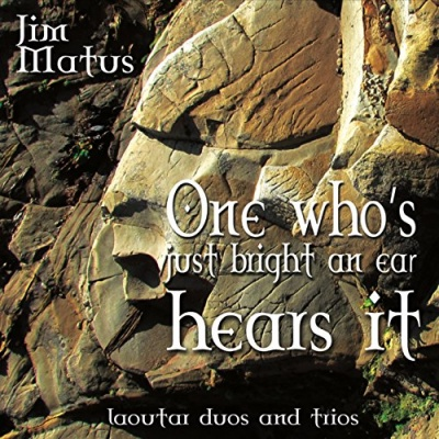 One Whos Just Bright an Ear Hears It